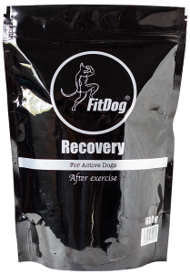 FitDog-Recovery